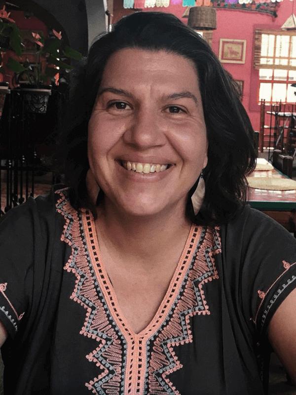 terapia humanista Ximena García Orth