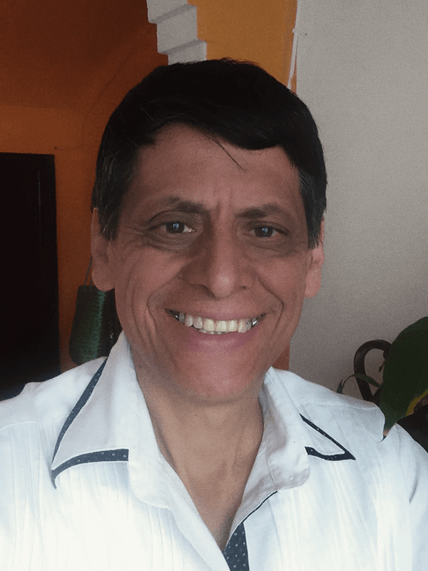 terapeuta Jaime González Vázquez