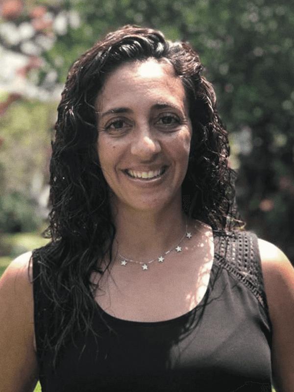 Terapia Individual Maggie Jamous