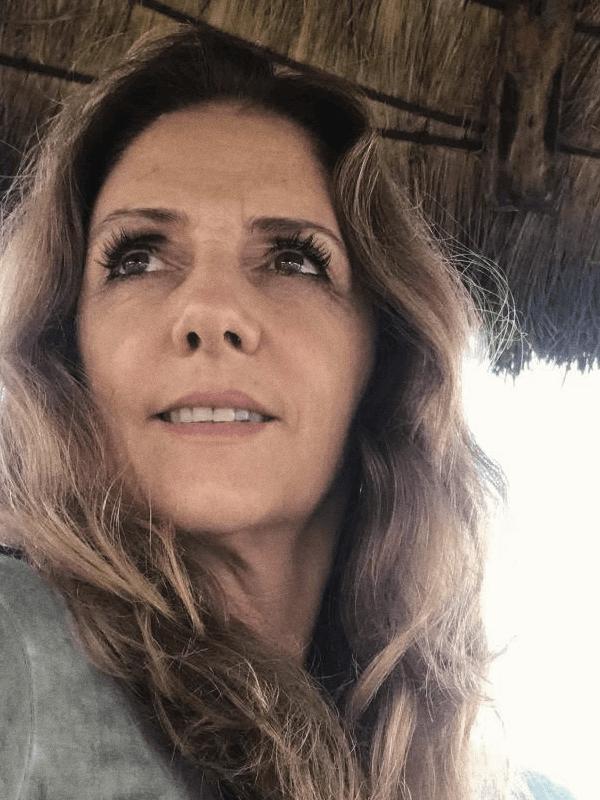 Psicoterapeuta Julia Caso