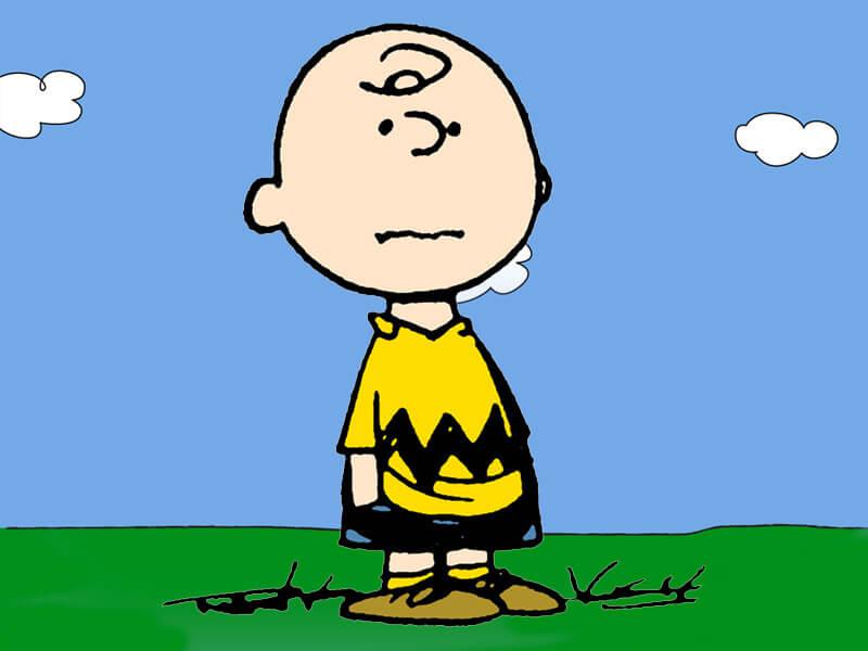 ¿Te acuerdas de Charlie Brown?